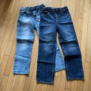 Set of Osh Kosh Jeans